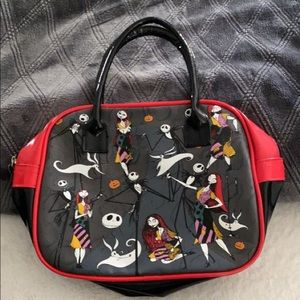 Nightmare before Christmas purse !